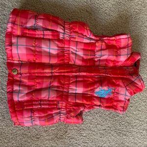Ralph Lauren vest 3T